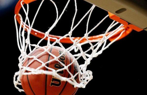 Mažasis krepšinis